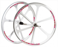 Tubeless uni wheel