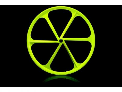 Fixedgear wheelset-TAF