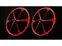 Fixedgear Wheelset